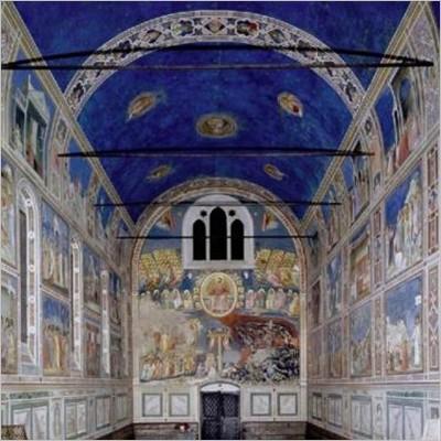 Giotto sotto le stelle - Le aperture serali della Cappella degli Scrovegni