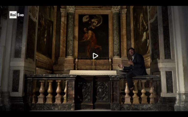 La Vera Natura di Caravaggio - Ep 6: Amor sacro e amor profano