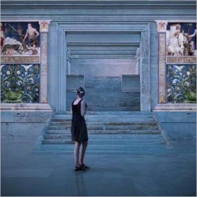 L'Ara com'era - Un racconto in realtà aumentata del Museo dell'Ara Pacis