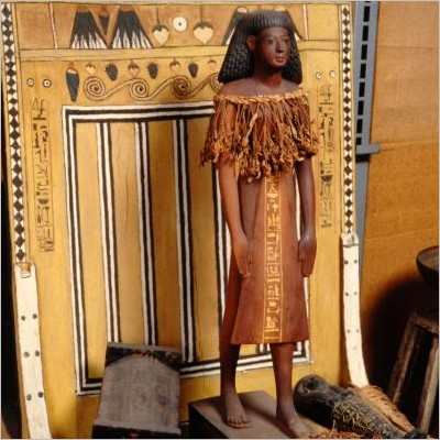 Weekend al Museo Egizio per conoscere la vita quotidiana lungo le sponde del Nilo