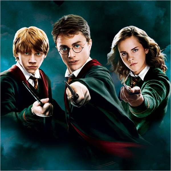 "Arriva a Milano ""Harry Potter: The Exhibition"""