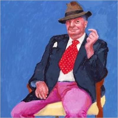 Arriva al cinema David Hockney dalla Royal Academy Of Arts di Londra