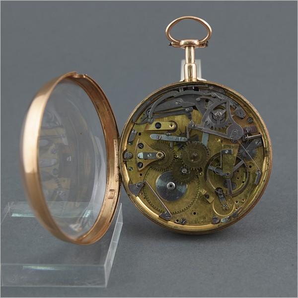 Laboratorio: Come funziona un orologio antico? Apriamone uno!