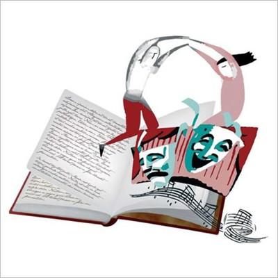 Libro: che spettacolo! Scrittori, poeti, musicisti, danzatori, registi e attori tra un'opera d'arte e l'altra
