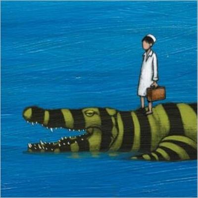 Nel mare ci sono i coccodrilli. Storia vera di Enaiatollah Akbari