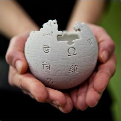 Sostieni Wikipedia per garantire il futuro della conoscenza libera