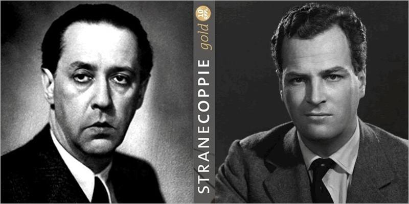 Strane Coppie 2018 - Cinque incontri tra i classici delle letterature mondiali