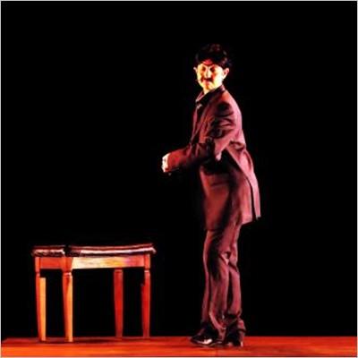 """Teatro: """"Esilio"""" con Serena Balivo e Mariano Dammacco"""