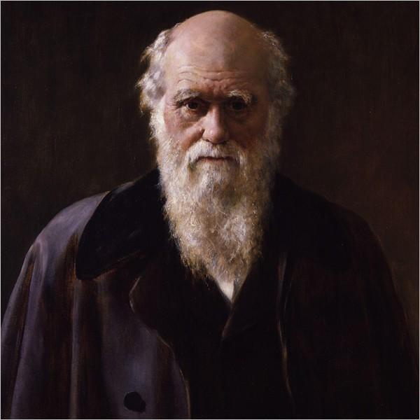 Darwin Day 2018