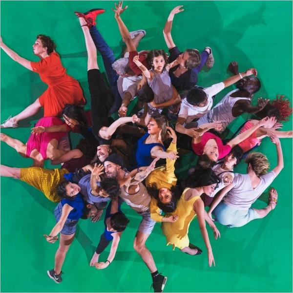 Festa danzante 2018: 450 eventi tra spettacoli, film, corsi,...