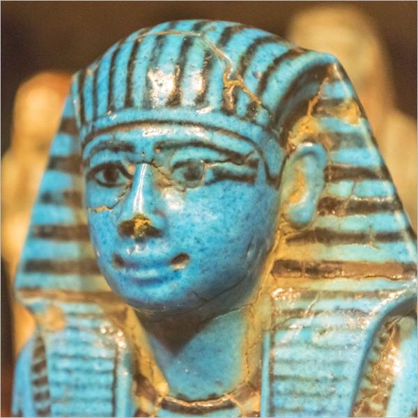 """""""Giù la maschera!"""" e """"Caccia al Teshorus"""": le visite guidate al Museo Egizio"""