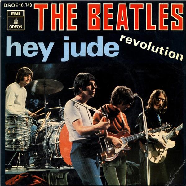 """""""I Beatles e lo spirito del '68"""". Conferenza di Nando Fasce"""
