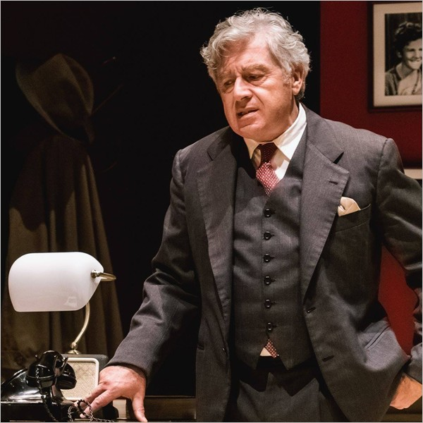 "Teatro: ""Hollywood - Come nasce una leggenda"""