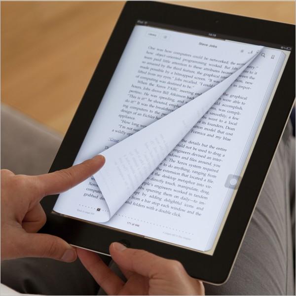 Da Gutenberg a Zuckerberg: il digitale a Tempo di Libri