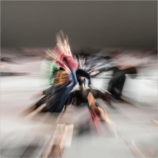 DNAppunti coreografici - Un progetto di sostegno per giovani coreografi under 35!