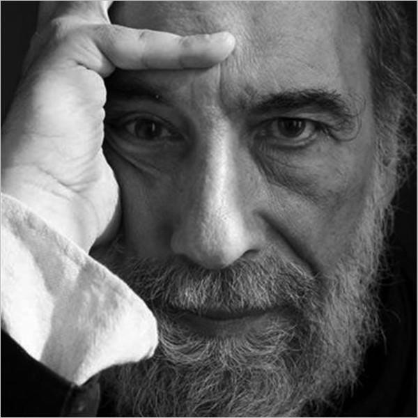 """Incontro con Raúl Zurita: """"El arte total"""""""