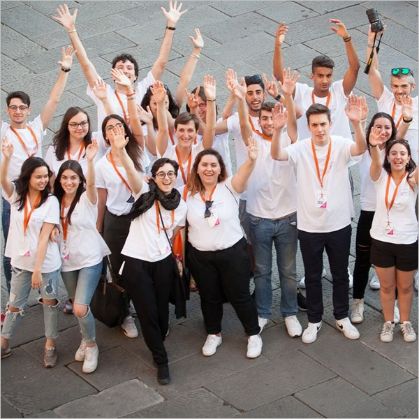 Iscrizioni aperte per diventare volontari del Festival Pistoia-Dialoghi sull'uomo