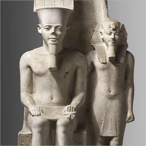 Weekend al Museo con I geroglifici e la famiglia egizia