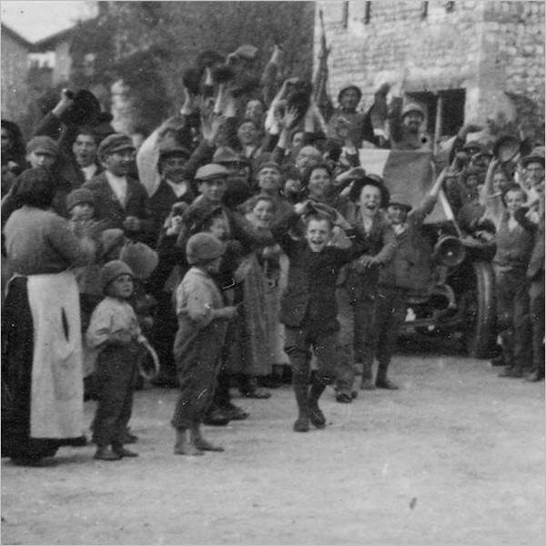 1918. Quando scoppia la Pace - Vittorio Veneto 1918-2018