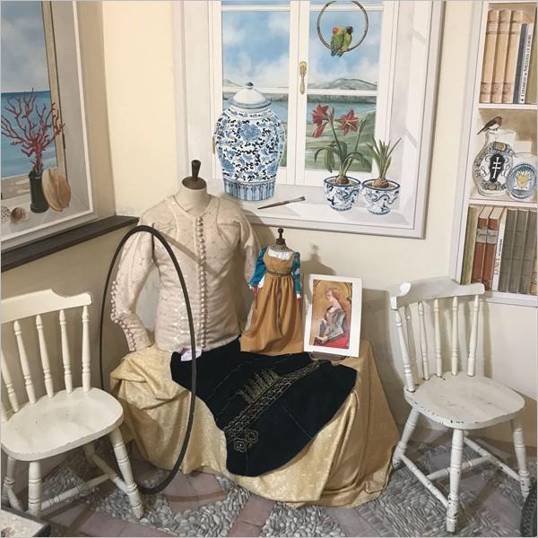 Artigiani in Centro: a Narni l'artigianato artistico durante la Corsa all'Anello
