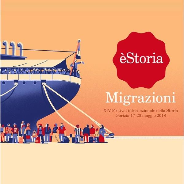 èStoria - Festival Internazionale della Storia: Migrazioni