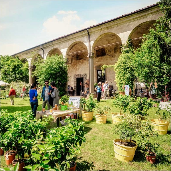 Garden Festival 2018