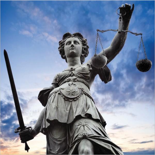 """Rassegna """"I valori che non muoiono"""": la Giustizia"""