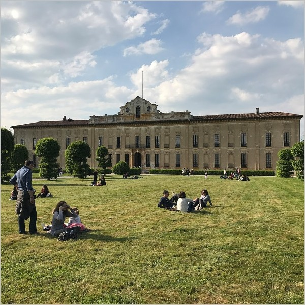"""Riapre al pubblico Villa Arconati, """"la piccola Versailles lombarda"""""""