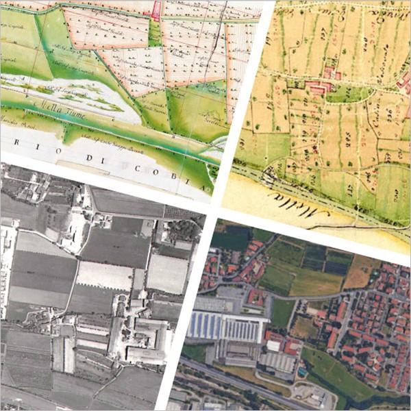 Trasformazioni. Il quartiere di San Bartolomeo dal Medioevo ad oggi