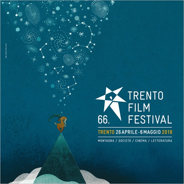 Trento Film Festival: Montagna, Società, Cinema, Letteratura - 66. edizione