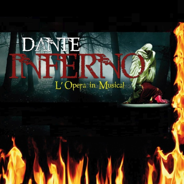 Dante Inferno - l'Opera in Musical