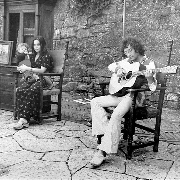 Back to '68, un tuffo nel passato per il 50° dell'Antiquaria di Arezzo