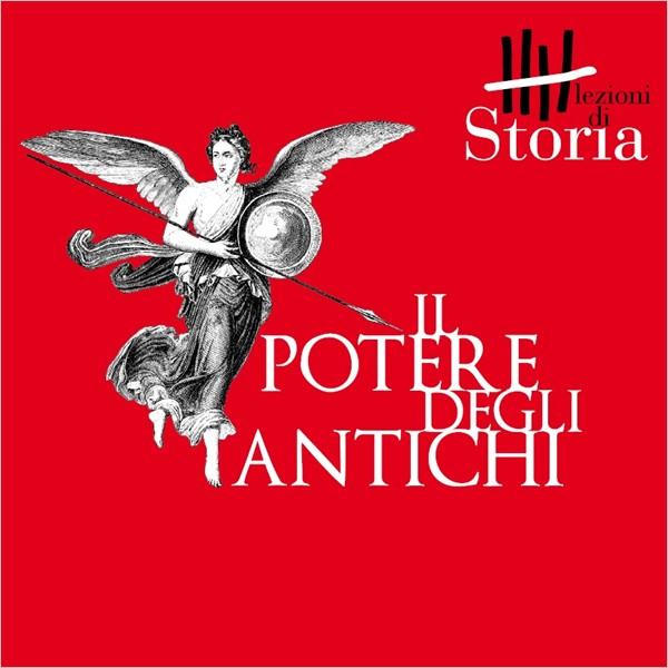 """""""Il potere degli antichi"""", ciclo di lezioni di storia in Santa Maria delle Grazie"""