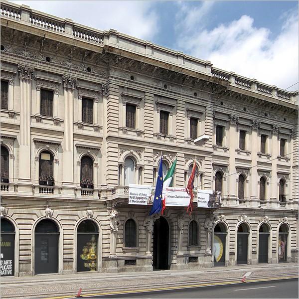 Inconri (con aperitivo) al Museo d'Arte Medioevale e Moderna e Museo Bottacin