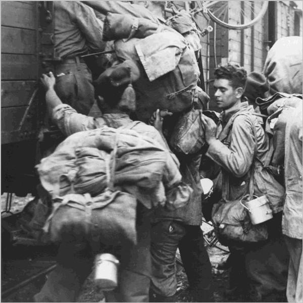 La Germania e la questione degli Internati Militari Italiani (I.M.I.) fra risarcimento e riparazione morale