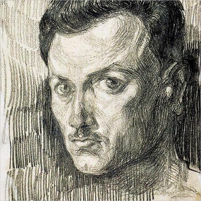 Un Uomo - Un Secolo: un ritratto sonoro di Mario Delitala