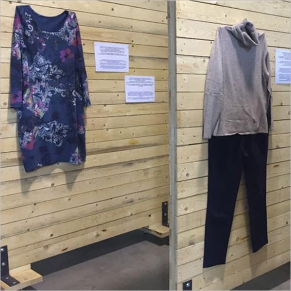 """""""Come eri vestita?"""", a Torano mostra e convegni sulla violenza di genere"""
