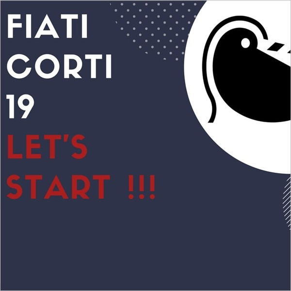 Fiaticorti Film Festival 2018, iscrizioni aperte per la 19a edizione