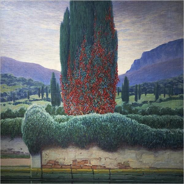 Finissage della mostra Teodoro Wolf Ferrari: visite guidate, aperitivo, concerto