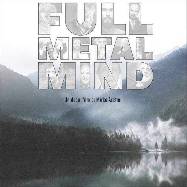 "Incontro: ""Full Metal Mind"", il docu-film"