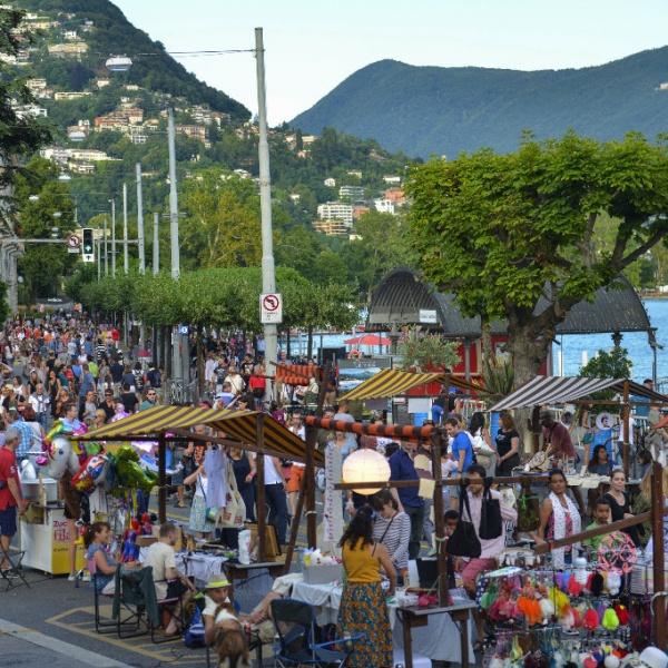 LongLake Festival Lugano 2018