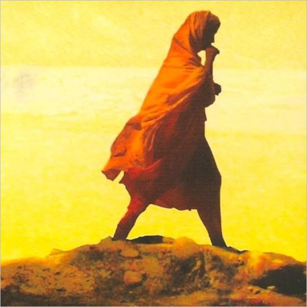 Khaled Hosseini. Mille splendidi soli