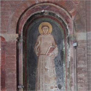 RestaurAntonio, il crowdfunding per restaurare il dipinto di sant'Antonio