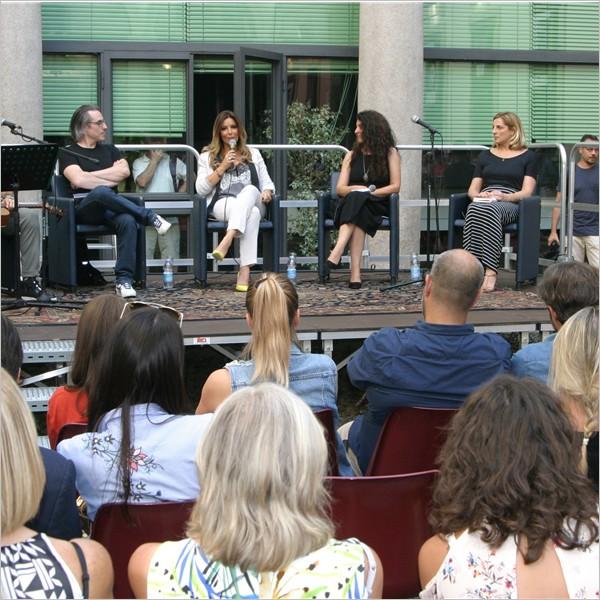 Sormani d'Estate 2018: in Corte d'onore, nove incontri con scrittori