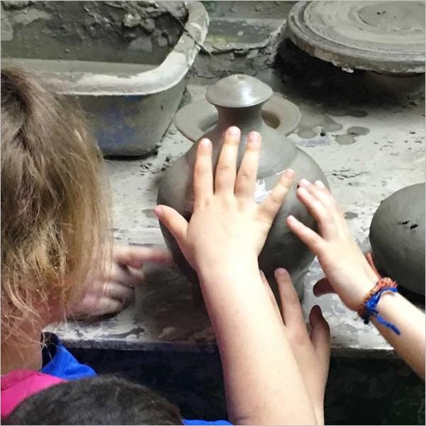A Grottaglie, la Notte Bianca per i più piccoli: la Terra incontra i bambini