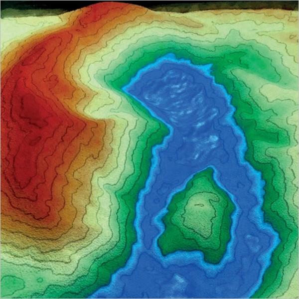 Augmented Reality Sandbox: l'interattività per capire il flusso delle acque