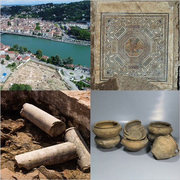 Ecco le 5 scoperte in lizza per l'International Archaeological Discovery Award