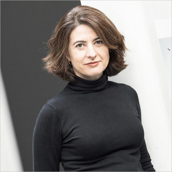 Elisa Valero vince la sesta edizione dello Swiss Architectural Award