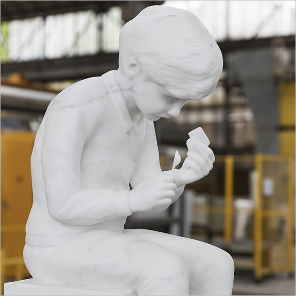 Il Premio Fondazione Henraux svela le nuove sculture della sua 4a edizione