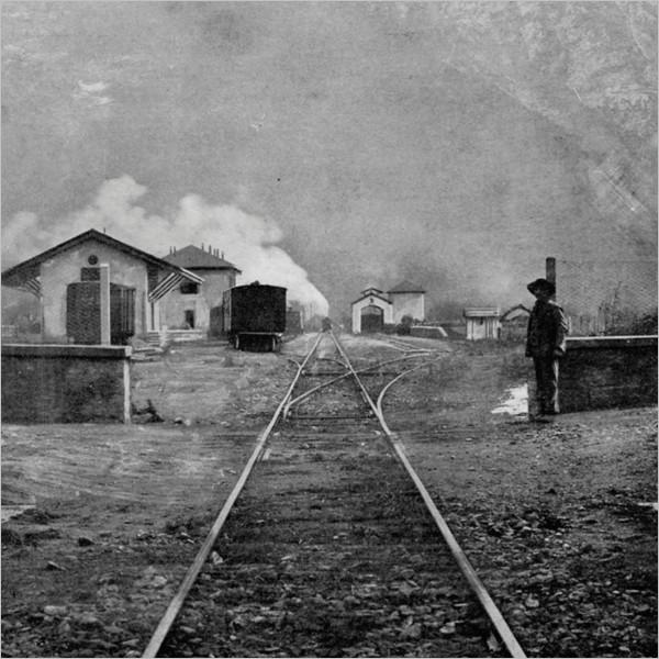 """Incontro: """"L'avvincente storia della ferrovia Brescia-Edolo"""""""